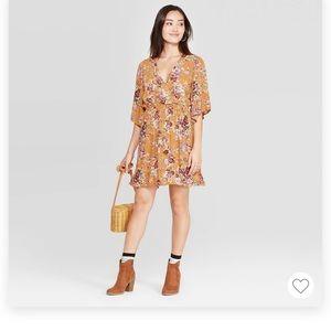 A dress for any season!